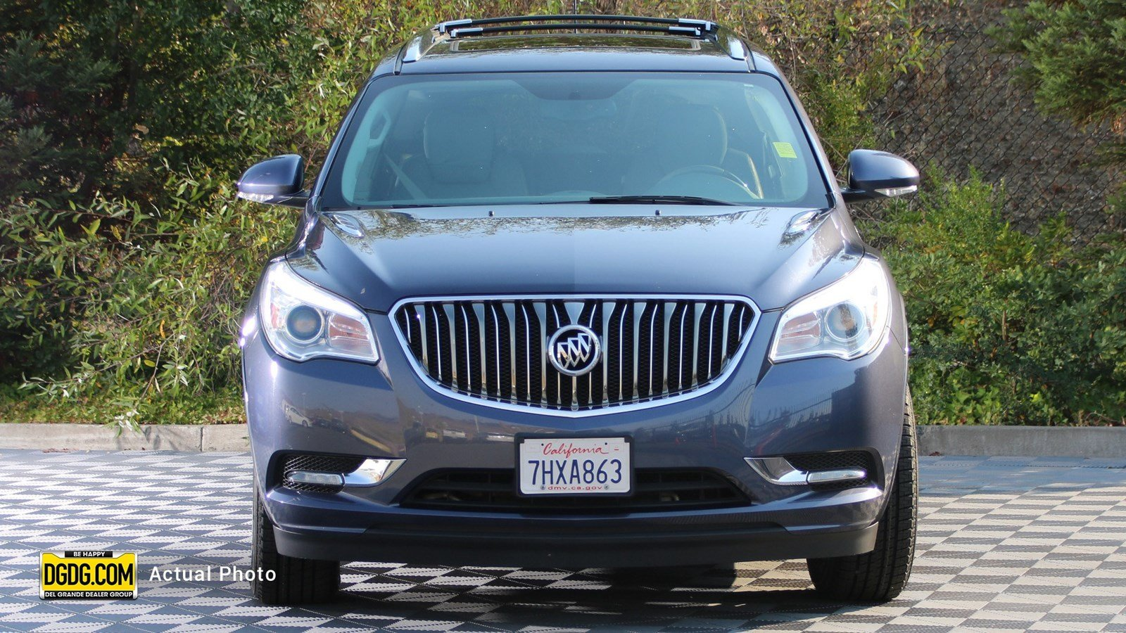 Pre-Owned 2014 Buick Enclave Convenience