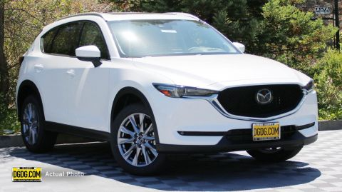 2019 Mazda CX-5 Grand Touring Reserve AWD